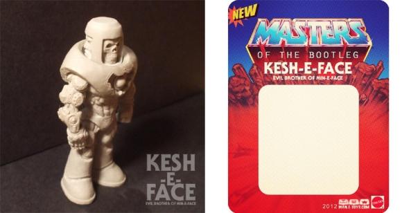 keshi face