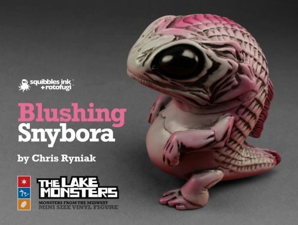 blushing-snybora