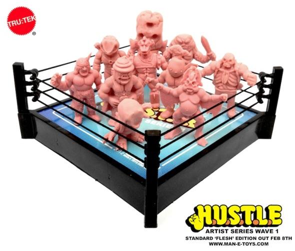 hustle promo 1