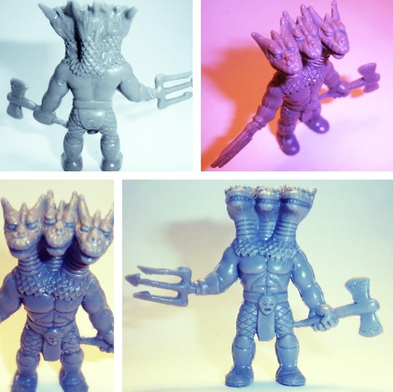 Bootleg Toys Cracked Art Toys Bootlegs
