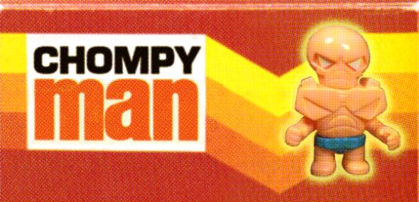 ChompyMan