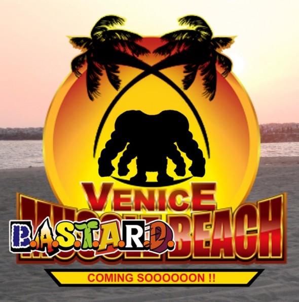 BASTARD Beach