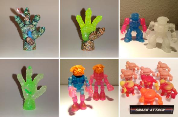 1shot toys