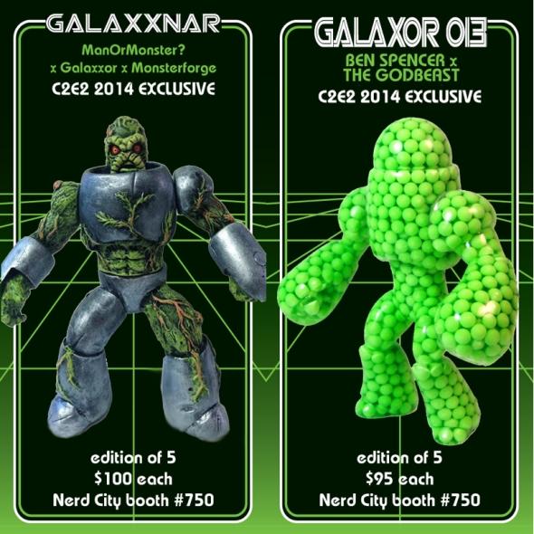 galaxxnar