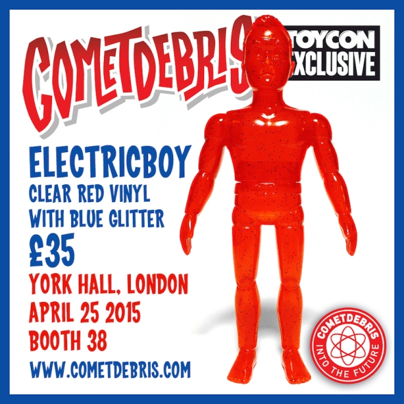 Electricboy