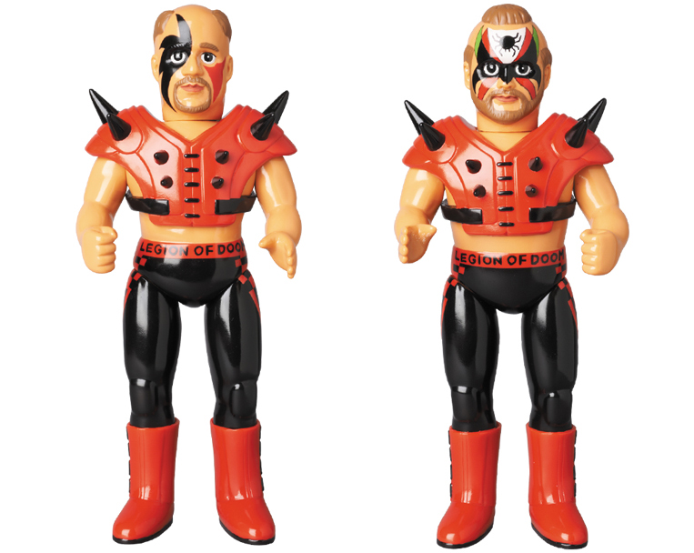 Legion Of Doom Toys 36
