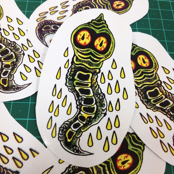 Sticker-by-Michael-Skattum