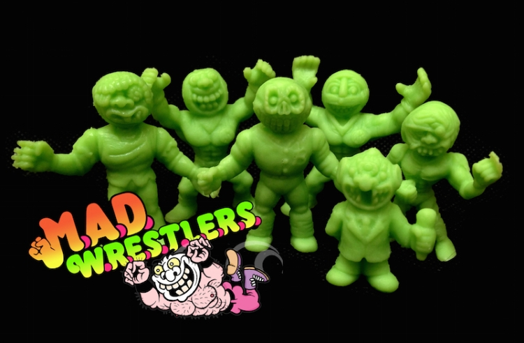 lime green mad promo blog