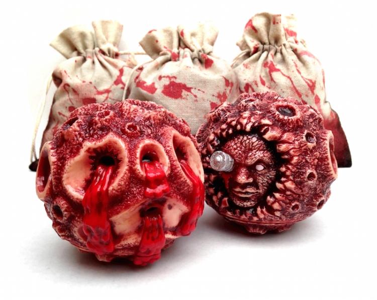 bloody balls copy