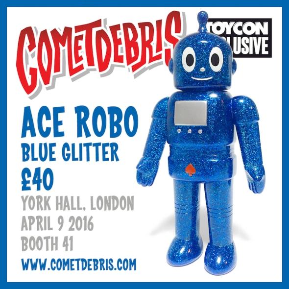 ToyConUK2016AceRobo