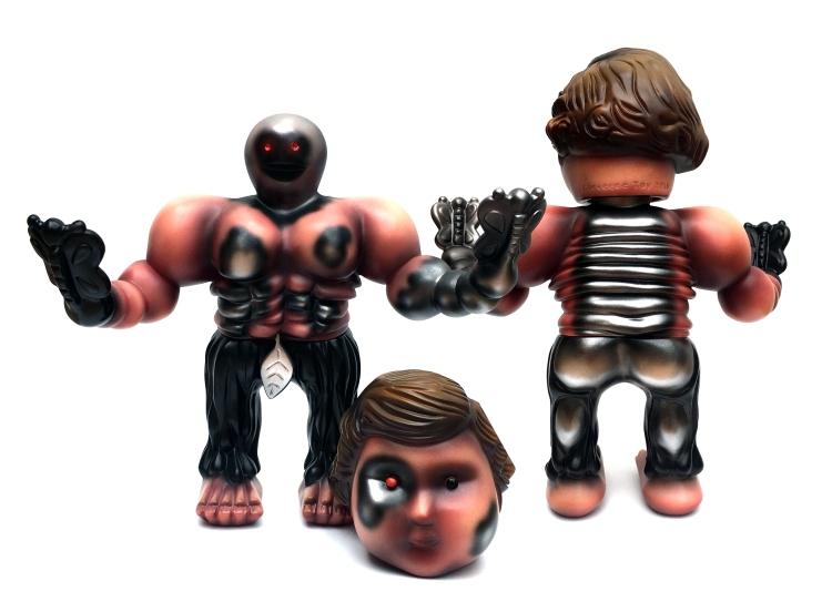 terminator earthly