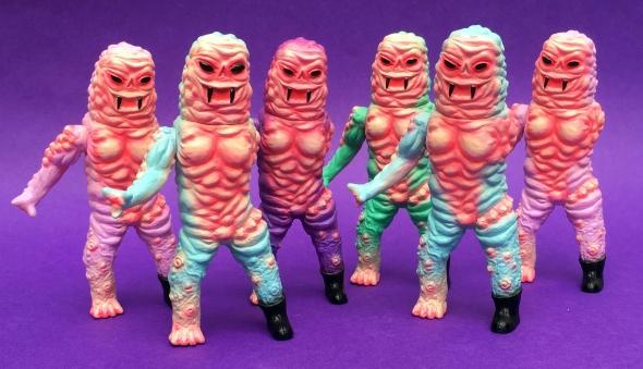 snailmen group promo 2