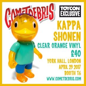 ToyCon Kappa