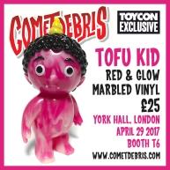 ToyCon Oni Kid