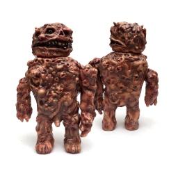 primitive monster new tcon