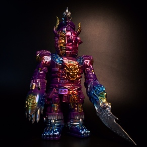 Mirock toys lotus flower doping massive attack and ashuran mirock toy come with their latest round of overseas sales this time featuring all new figures doping massive attack and ashuran in fully painted colorways mightylinksfo